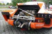 Eberhard Baunach über den Kremer Porsche 935 K3