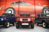 Toyota Sammlung