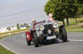 Claudio Tescari über seinen Daimler EL 24